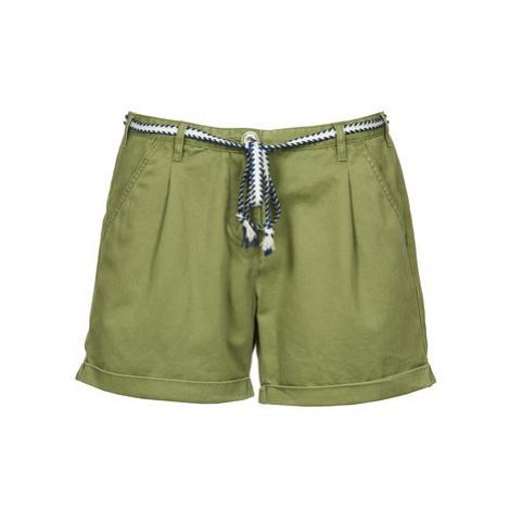 Element ALKA women's Shorts in Green