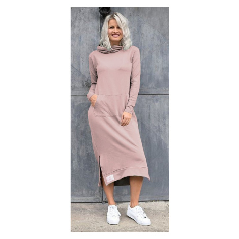 dress M.ASCH-Be original Freestyle - Pink - women´s