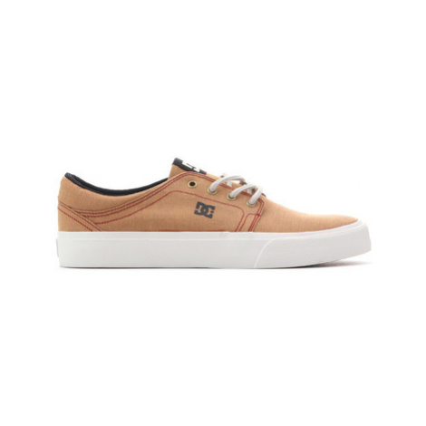 DC Shoes Domyślna nazwa men's Shoes (Trainers) in Brown