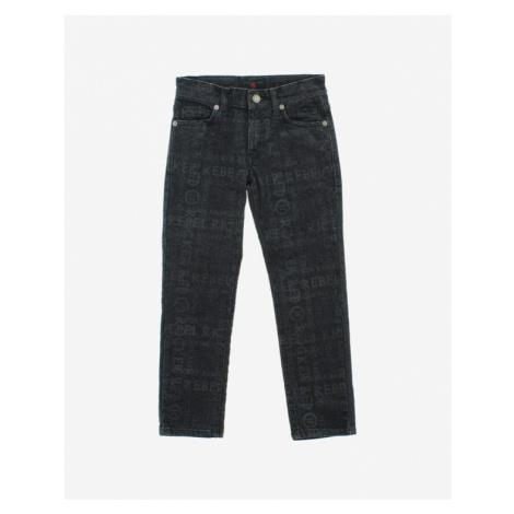 John Richmond Kids Jeans Black