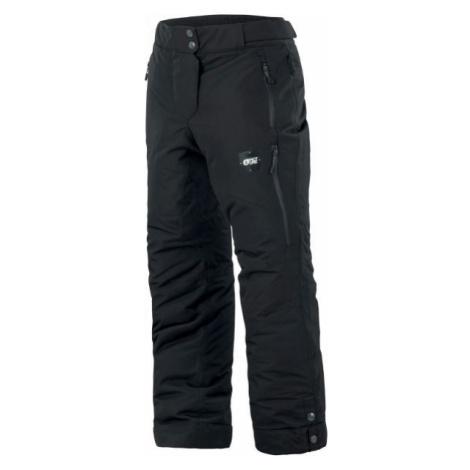 Picture MIST black - Children's winter trousers