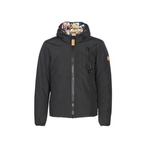 80DB Original HENDRIX18 men's Jacket in Black