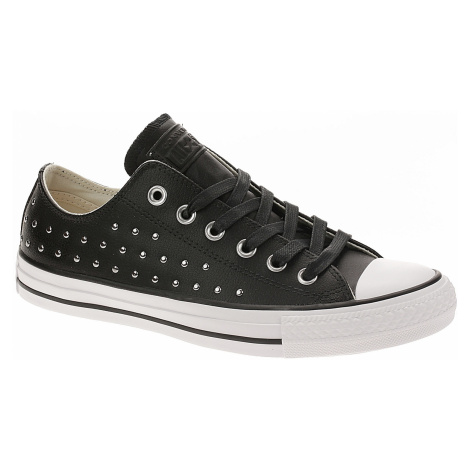 shoes Converse Chuck Taylor All Star OX - 561685/Black/Black/Silver - women´s