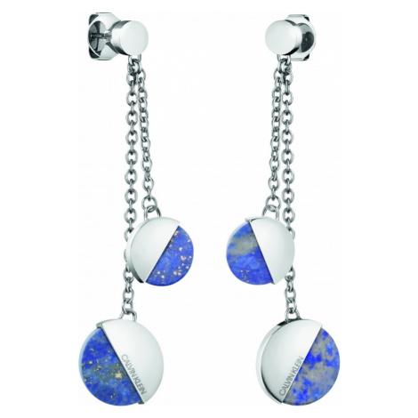 Ladies Calvin Klein Stainless Steel Spicy Drop Earrings KJ8RLE040400