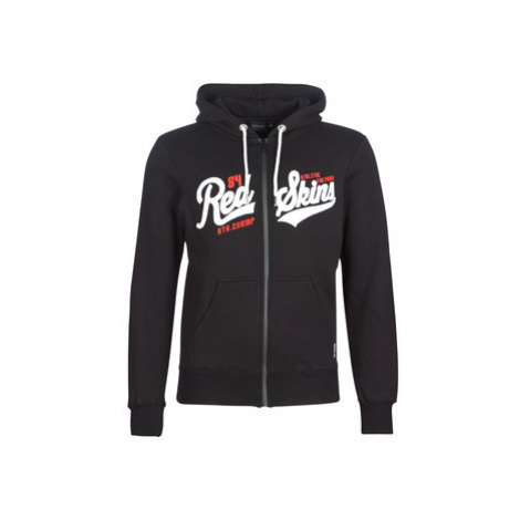 Redskins RUNNY SKYLINE men's Sweatshirt in Black