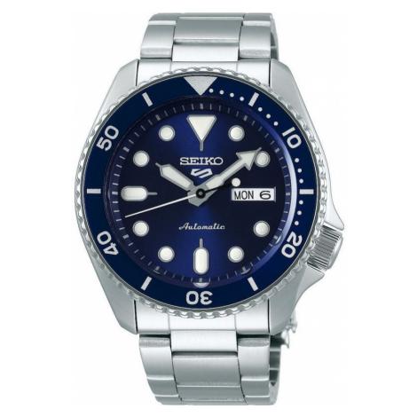 Mens Seiko 5 Sports Automatic Watch
