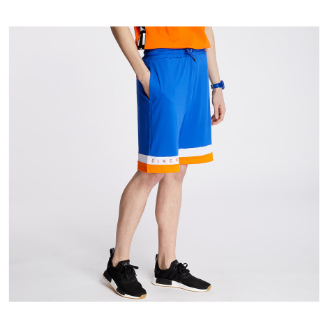 Kappa Authentic La Cartaw Shorts Blue