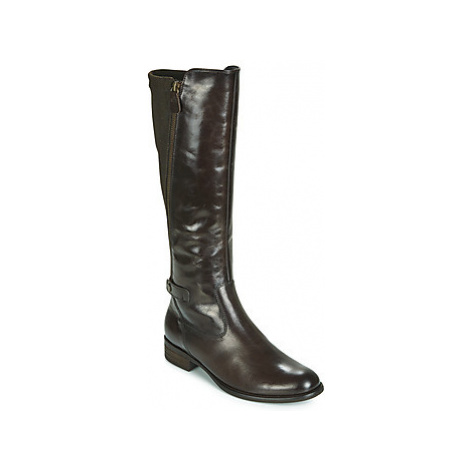 Gabor 3164228 women's High Boots in Brown