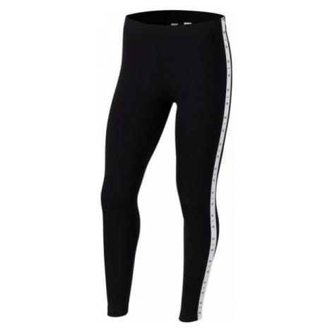 Nike NSW NIKE AIR FAVORITES LGGNG G black - Girls' leggings