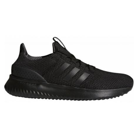 adidas CLOUDFOAM ULTIMATE black - Men's lifestyle shoes