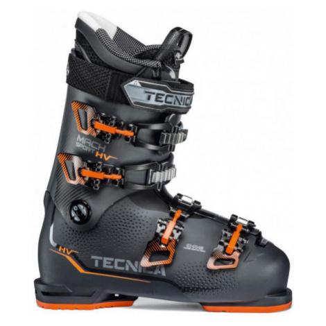 Tecnica MACH SPORT HV 90 GRAPHITE - Men's ski boots