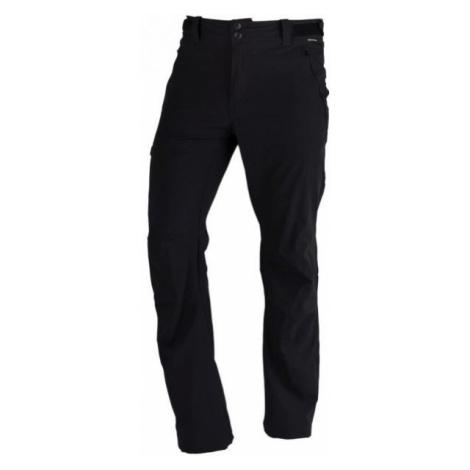 Northfinder GAZHIM black - Men's outdoor pants