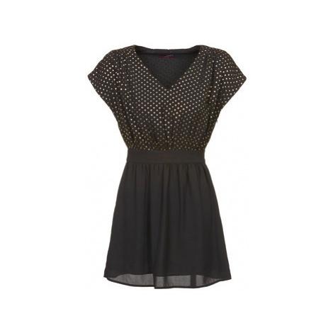 La City MACHDOU women's Dress in Black