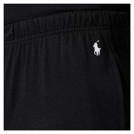 Polo Ralph Lauren Men's Jogger Shorts - Polo Black