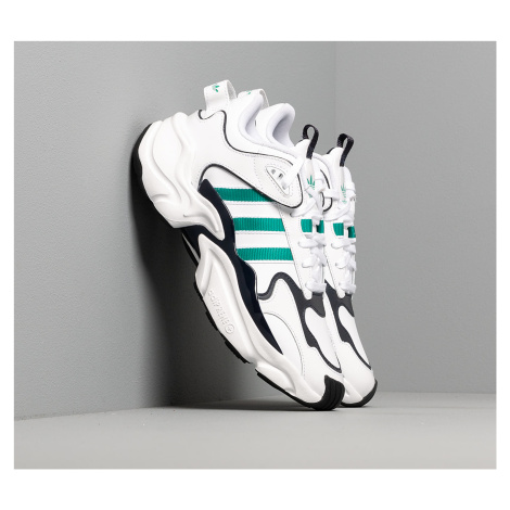 adidas Magmur Runner W Ftw White/ Glow Green/ Legend Ink