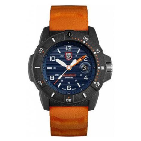 Luminox Watch Navy Seal 3600 Series Carbonox