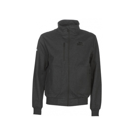 Lonsdale WHITWALL men's Jacket in Black