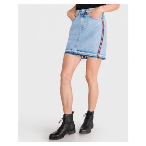 SuperDry Skirt Blue