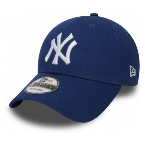 New Era 9FORTY NEW YORK YANKEES blue - Club baseball cap