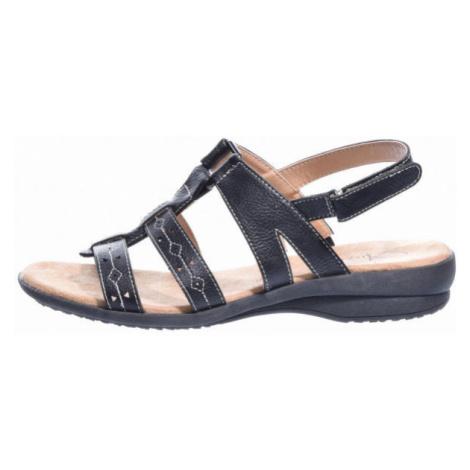 Avenue SIKSJO black - Women's sandals