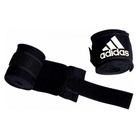 adidas BOXING CREPE BANDAGE 5X2,5 RD black - Boxing Hand Wraps