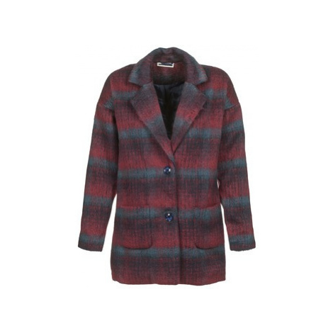 Noisy May NEW KATELYN women's Coat in Red