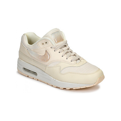 Nike AIR MAX 1 JP W women's Shoes (Trainers) in Beige