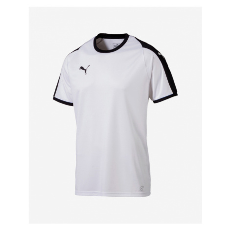 Puma Liga T-shirt White