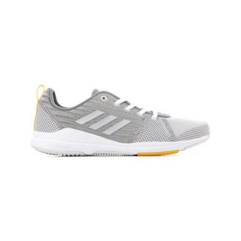 Adidas Adidas Arianna Cloudfoam BB3245 women's Trainers in Grey