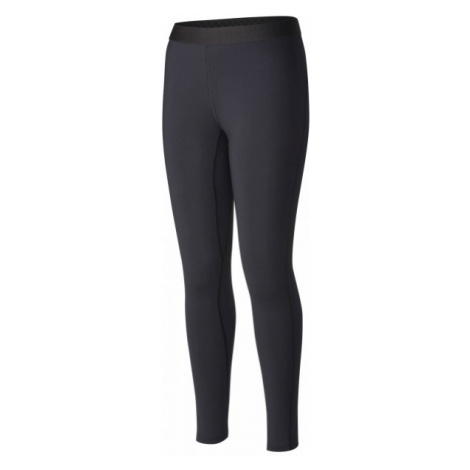Columbia MIDWEIGHT TIGHT W black - Women's functional tights