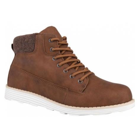 Willard CLINT brown - Men's winter shoes