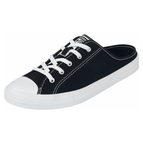 Converse - Chuck Taylor All Star Dainty Mule Slip - Sneakers - black
