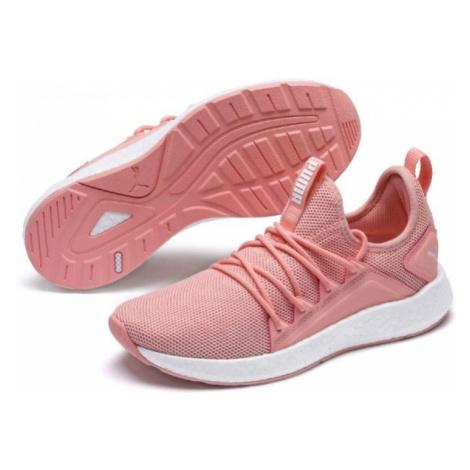 Puma NRGY NEKO WNS orange - Women's leisure footwear