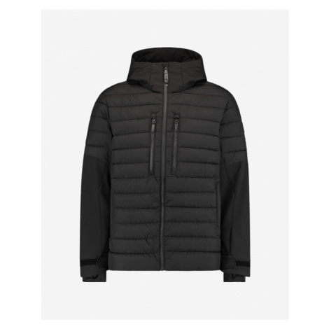 O'Neill Igneous Jacket Black
