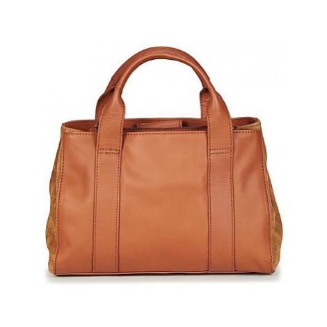 Betty London JUZTA women's Handbags in Brown