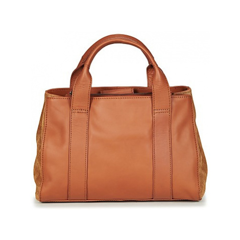 Betty London JUZTA women's Handbags in Brown