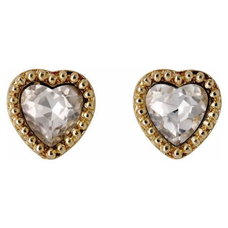Pilgrim Earrings Gold