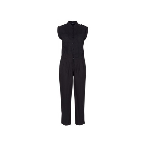 Armani jeans FOFFIA women's Jumpsuit in Black