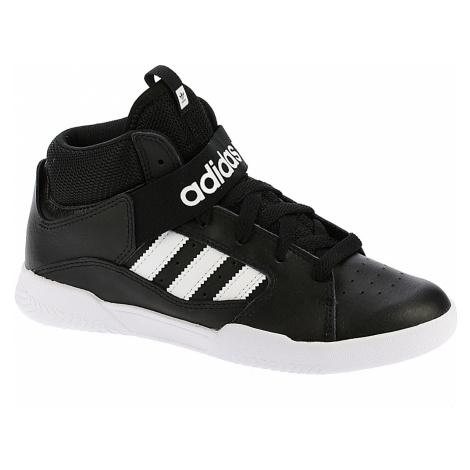 shoes adidas Originals VRX Mid - Core Black/White/White