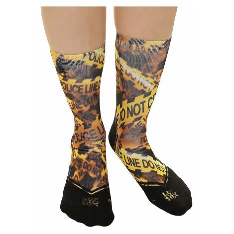 socks Luf Sox Classics - Police Line
