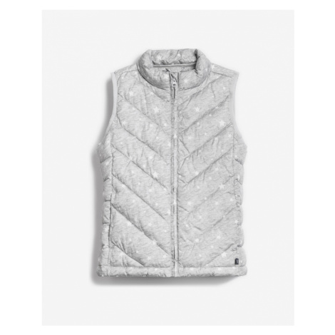 GAP Kids Vest Grey