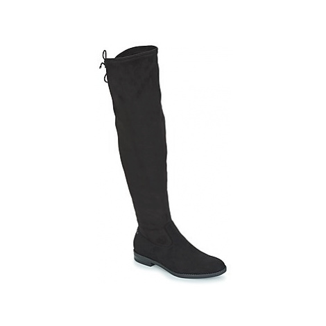 Tamaris ALIYA women's High Boots in Black