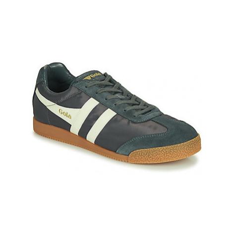 Gola HARRIER NYLON women's Shoes (Trainers) in Grey