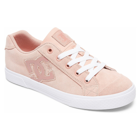 shoes DC Chelsea SE - PPF/Peach Parfait - women´s