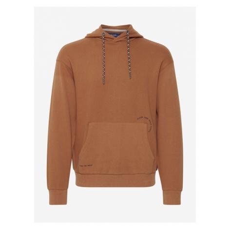 Blend Sweatshirt Brown