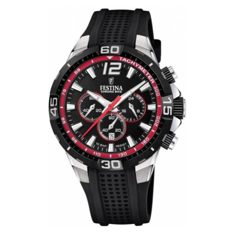 Festina Chrono Bike 2020 Watch F20523/3