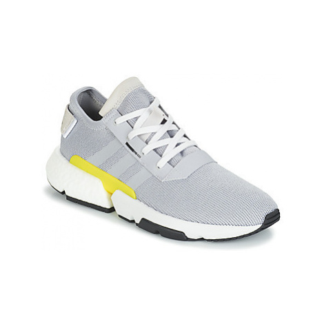 Adidas POD-S3.1 men's Shoes (Trainers) in Grey