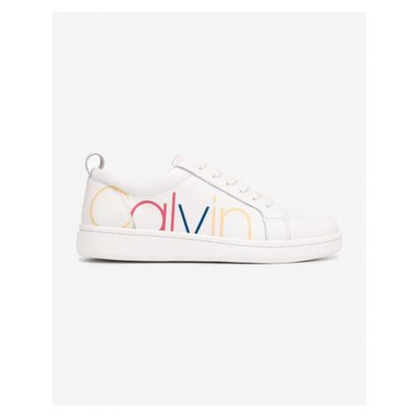 Calvin Klein Danya Sneakers White