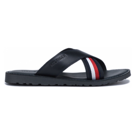 Tommy Hilfiger Slippers Blue