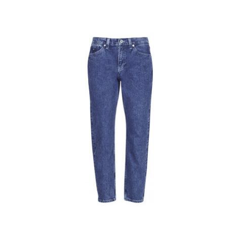 Tommy Jeans HIGH RISE SLIM IZZY CROP EGHTSM women's Skinny Jeans in Blue Tommy Hilfiger